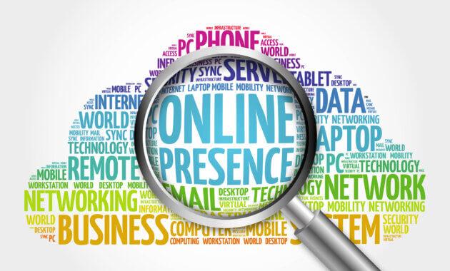5 Ways to Improve Online Presence